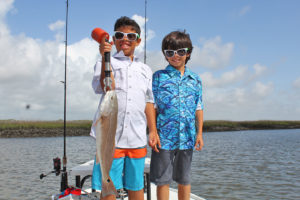 got-em-on-charters-children-fun-fishing-redfish